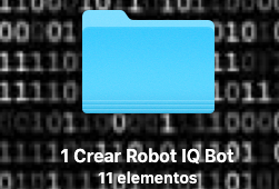 Iot criptomoneda